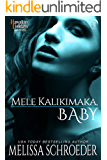 Mele Kalikimaka, Baby (Hawaiian Holidays Book 1)