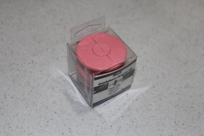 モンティスマートフォンマウントシステム(ピンク) B00ABA36M8