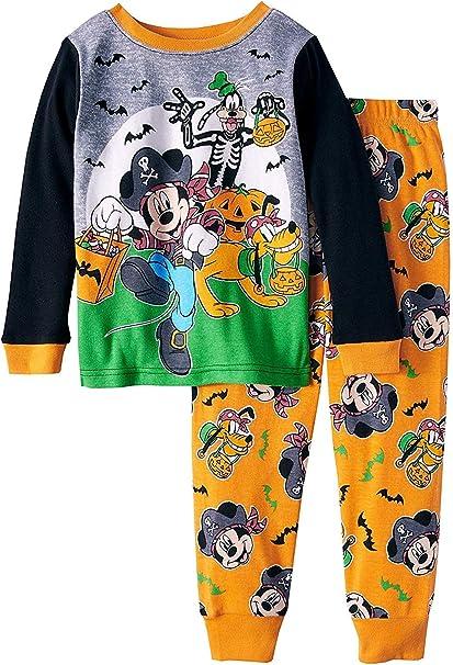 Paw Patrol Toddler Boys Character Print Snug Fit Pajama 3pc Set Size 2T 3T 4T