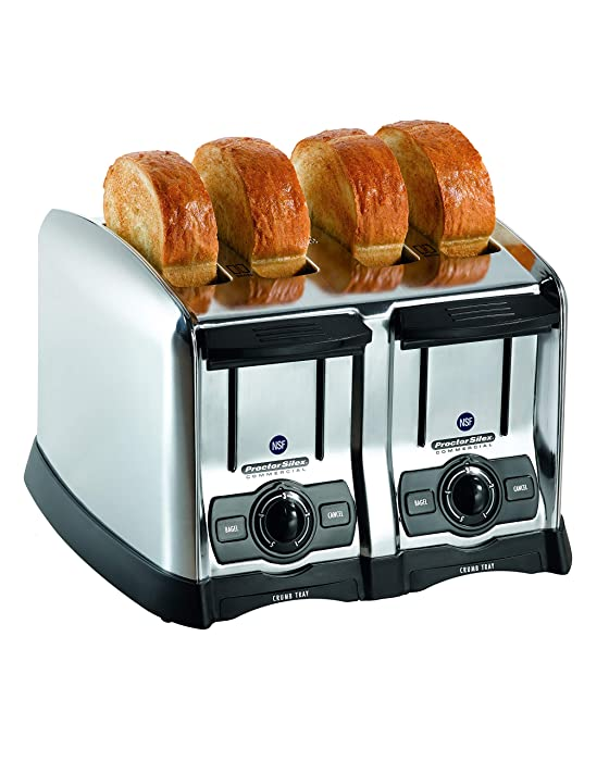 The Best Commercial Bread Toaster