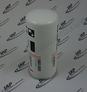 Schroeder KZ3 Hydraulic Filter Cartridge 3 Micron Removes Rust 1.625 ID Z-Media Dirt; 9 Height 3.9 OD Metallic Debris Micro-Glass Fibers