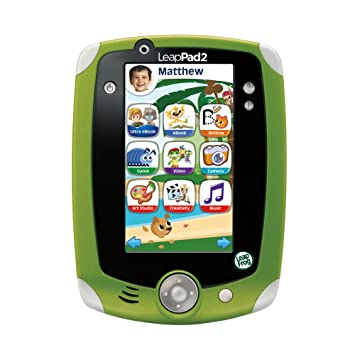 leappad explorer 2 games