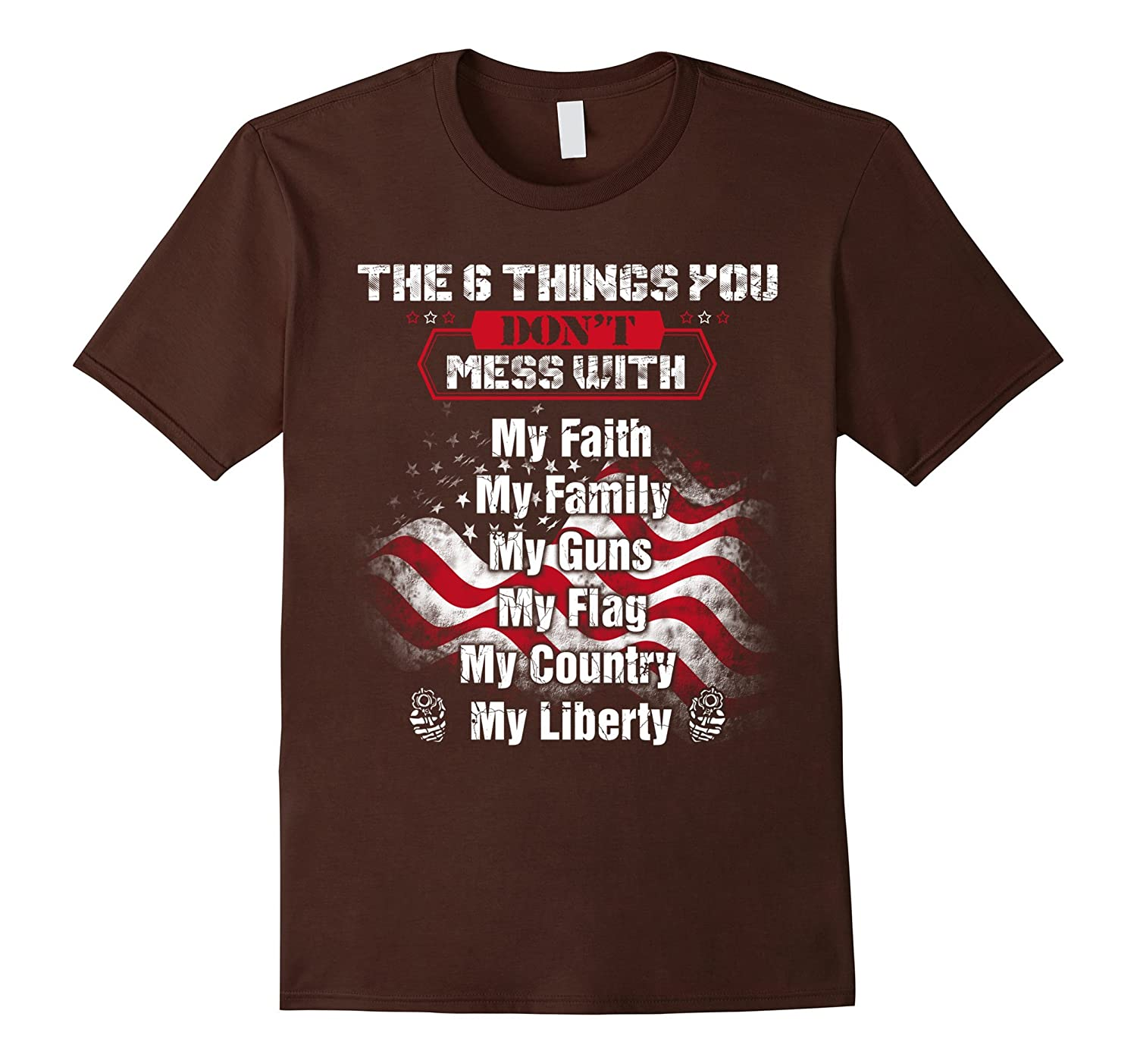 6 THINGS DONT MESS WITH-BN