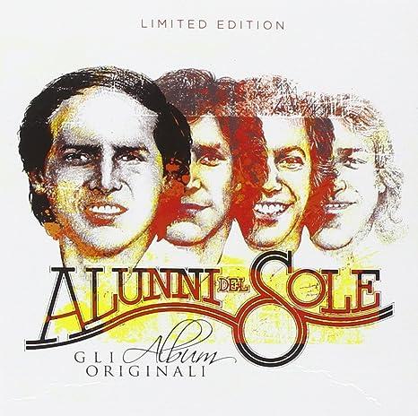 Lyrics: Jenny - Alunni del sole