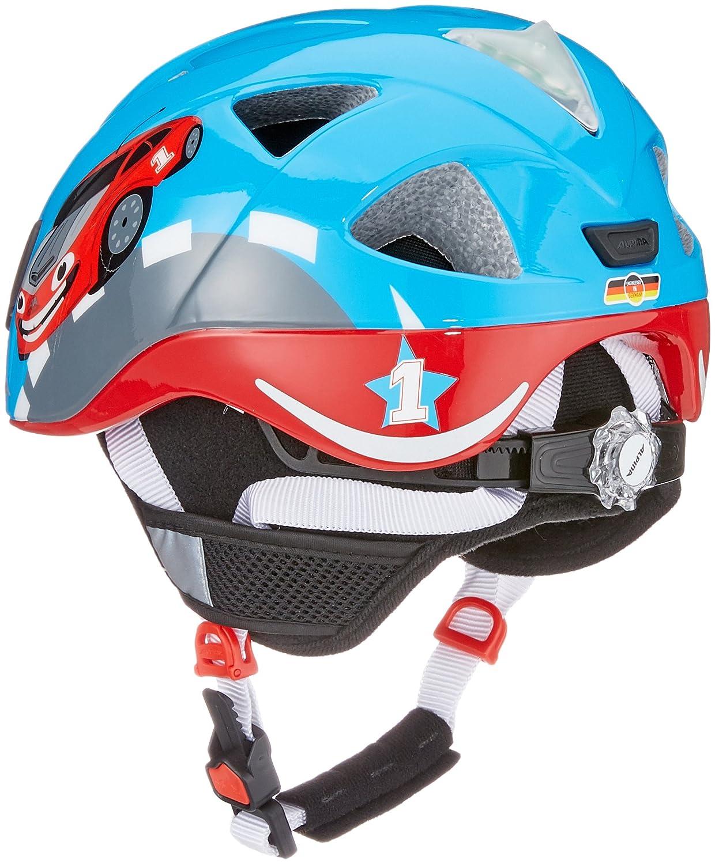 Alpina casco moto per bambini Ximo Flash Winter  Amazon.it  Sport e tempo  libero bccdadf2418e