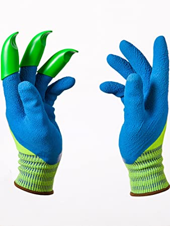 garden gloves. Garden Genie -Honey Badger Gloves- All Women\u0027s Sizes \u0026 Colors - Premium Product Gloves B
