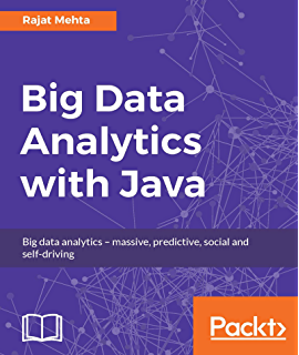 Java data science cookbook 1 rushdi shams ebook amazon big data analytics with java data analysis visualization machine learning techniques fandeluxe Images