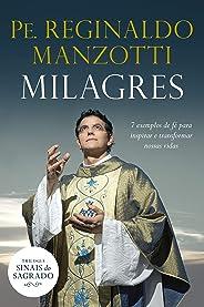 Milagres (Sinais do Sagrado Livro 1)