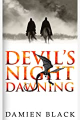 Devil's Night Dawning: A Sweeping Dark Fantasy Epic (The Broken Stone Chronicle Book 1) Kindle Edition