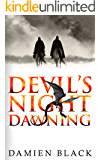 Devil's Night Dawning: A Sweeping Dark Fantasy Epic (The Broken Stone Chronicle Book 1)