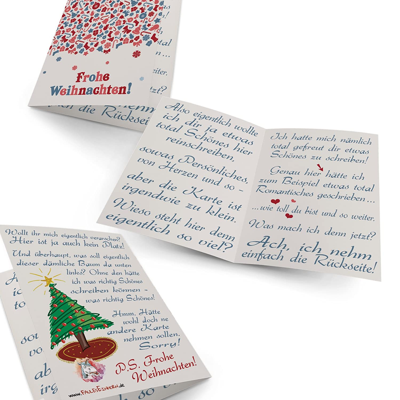 Romantische weihnachtssprüche für karten