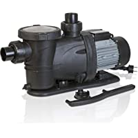 Gre PP076H  - Bomba de filtración para Piscina, 550 W, 17 m3/h