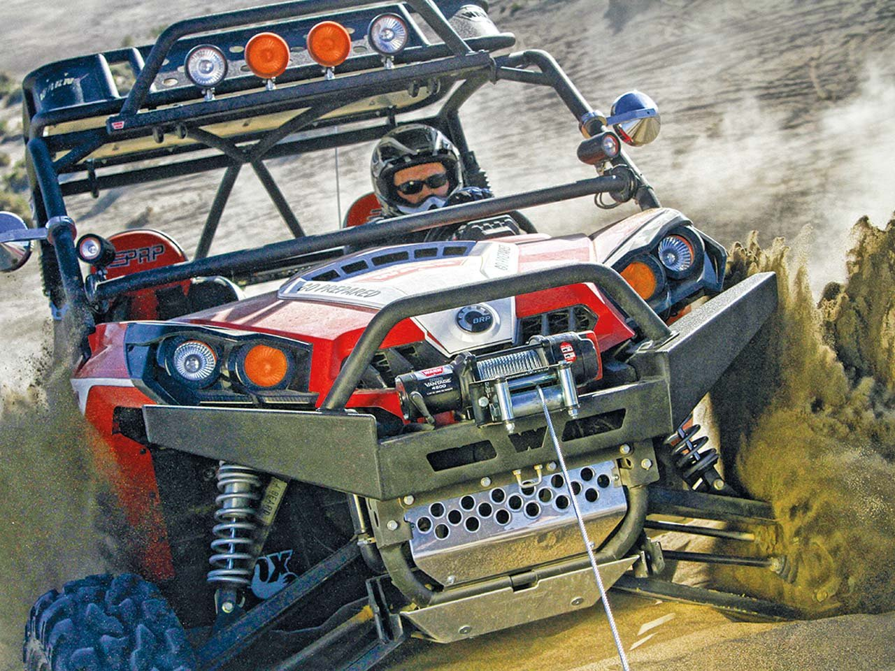 Why do you need an UTV winch?