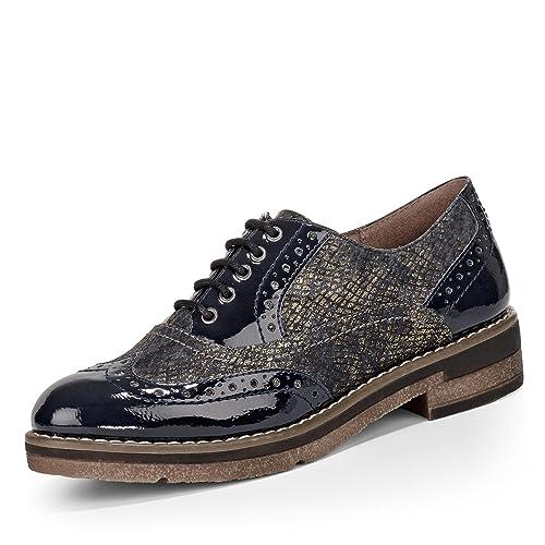 promo code 410c8 04a1d Tamaris , Lacci per scarpe: Amazon.it: Scarpe e borse