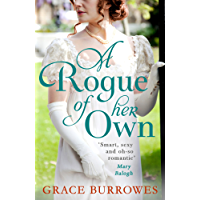 A Rogue of Her Own (Windham Brides) (English Edition)