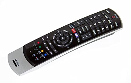 Review OEM Toshiba Remote Control