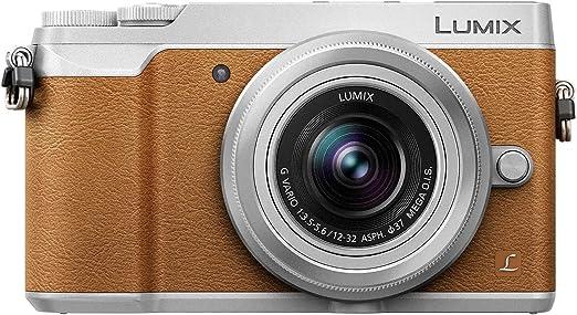 Panasonic Lumix Dmc Gx80 Gx85 12 32 Camera Photo