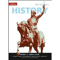 Book 1 1066-1750