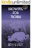 Browsing for Trouble (Phee Jefferson Book 4)