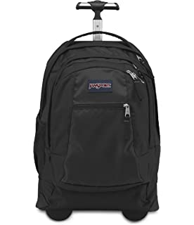 e09bc643db Amazon.com  Samsonite Wheeled Laptop Backpack in Black-Bordeaux ...
