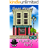 Murder Mystery Party (Senoia Cozy Mystery Book 9)