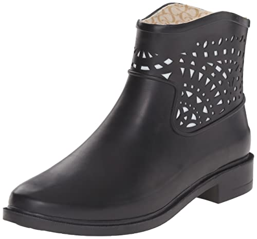 Chooka Deco Laser Cut Bootie 1lrs9i