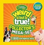 Weird but True! Collector's Mega-set