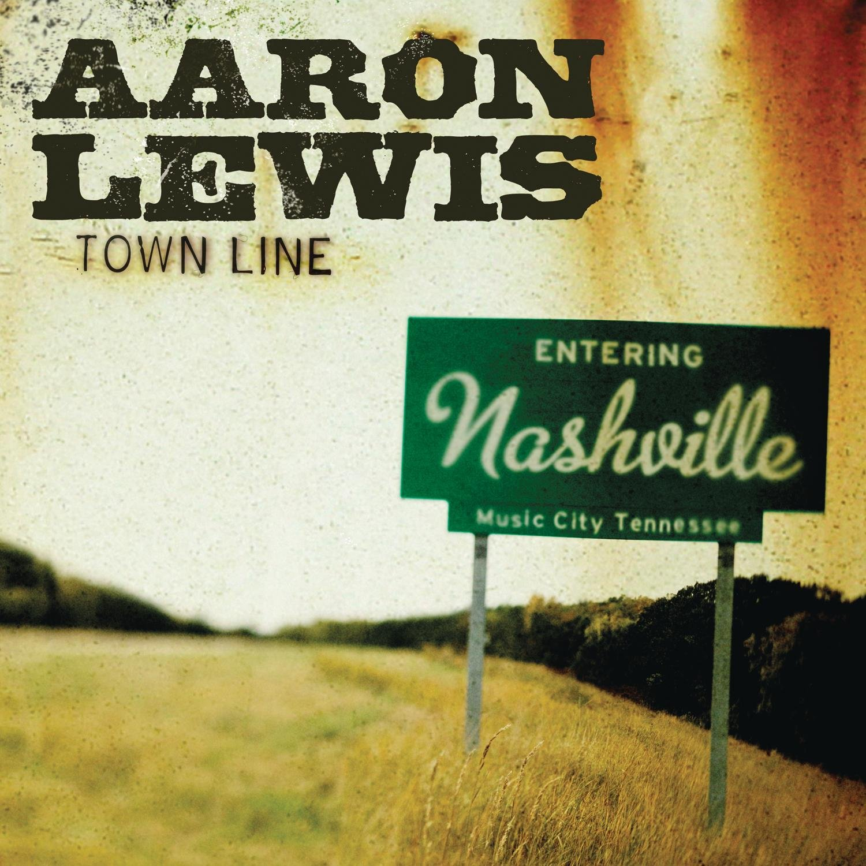 Aaron Lewis Town Line Amazon Music
