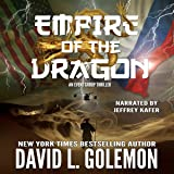 Empire of the Dragon: An EVENT Group Thriller: EVENT Group Thrillers, Book 13