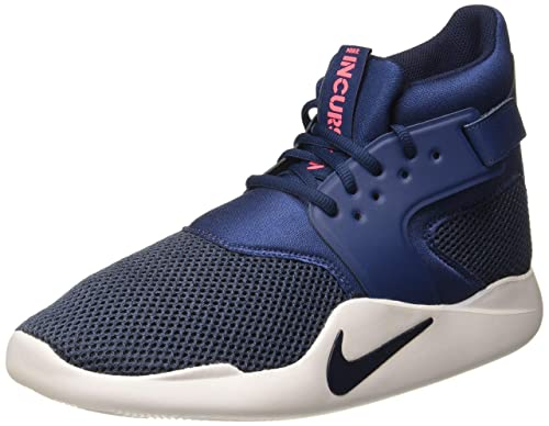 Buy Nike Men's Incursion Mid Se Navy