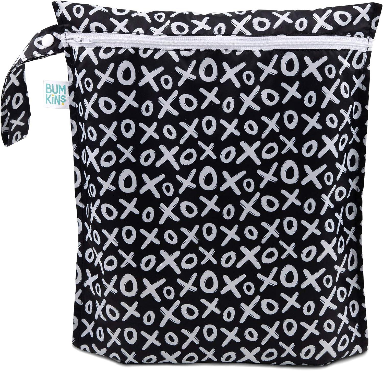 Bumkins Bumkins Wet Bag XOXO