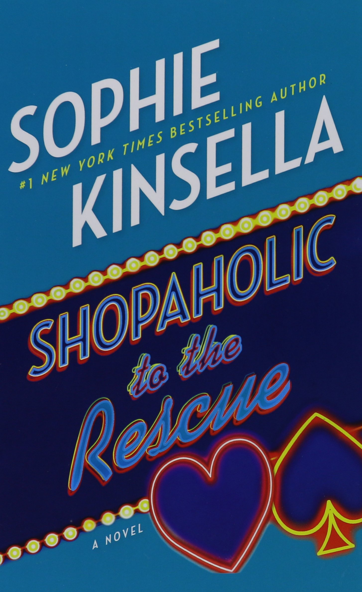 Shopaholic to the Rescue (Thorndike Press Large Print Core) by Thorndike Press