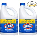 Clorox HE Performance Bleach (121 oz.) 2 pack