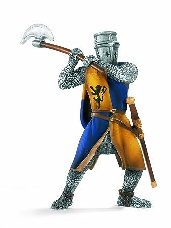 Schleich Dragon Knight Spy Knights Dragon Knights Toy Figurine