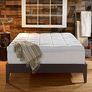 Sleep Innovation 4 inch