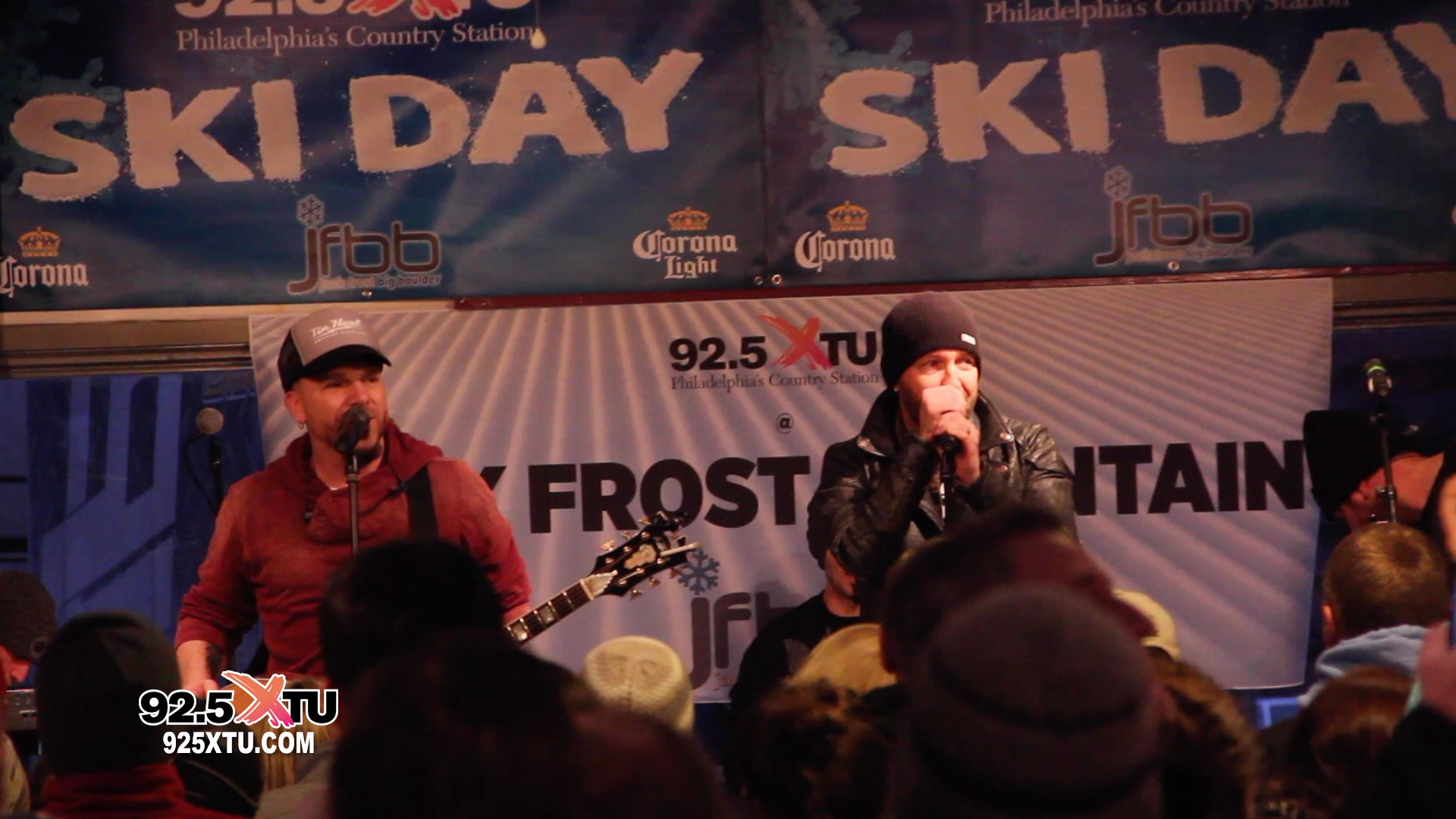 925 XTU Ski Day 2016
