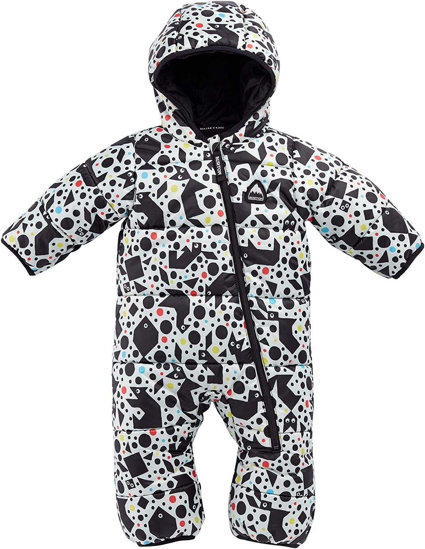 Burton Toddler Infant Buddy Bunting Snow Suit