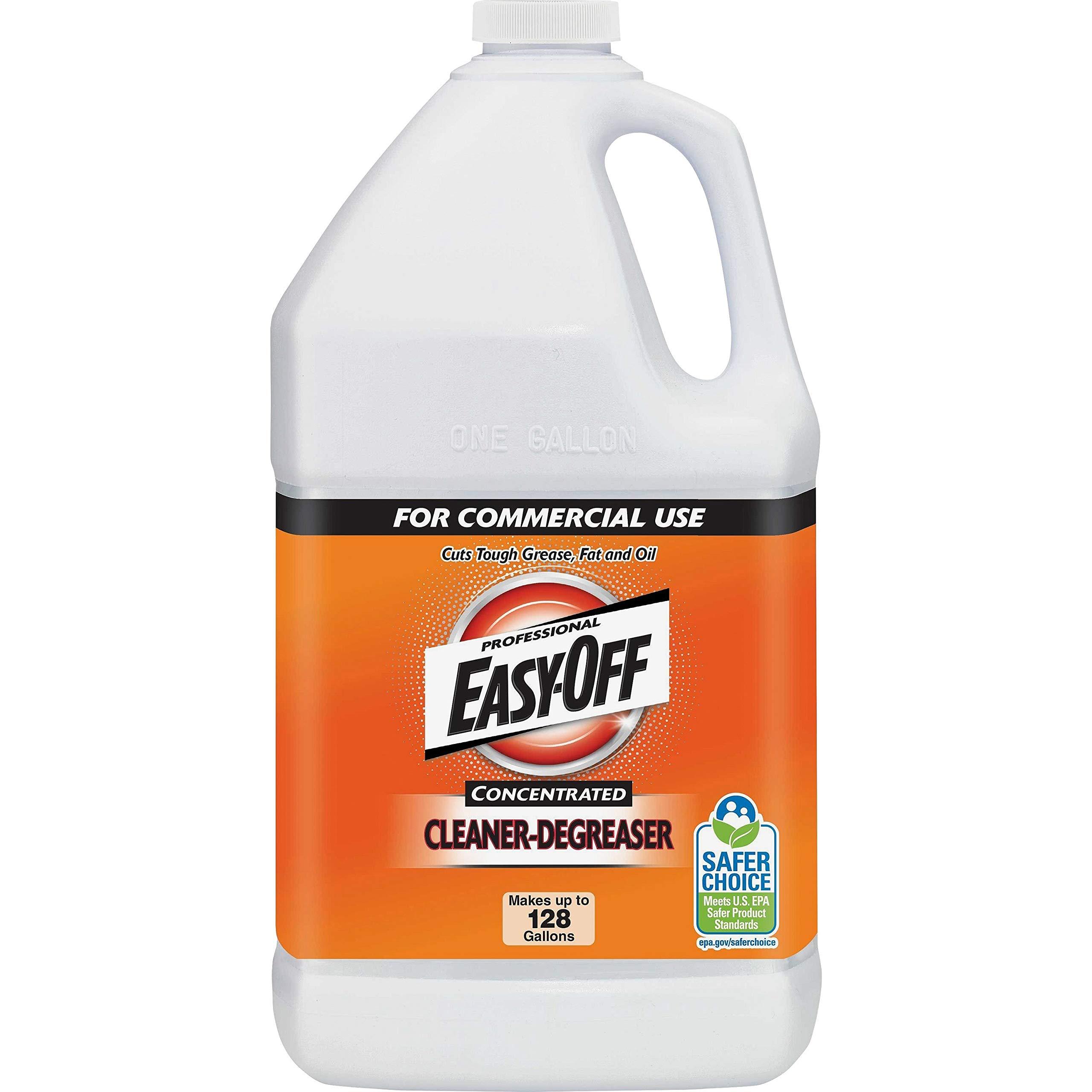 Easy Off 89771 Easy-Off Cleaner/Degreaser Hvy-Dty 1Gal CL