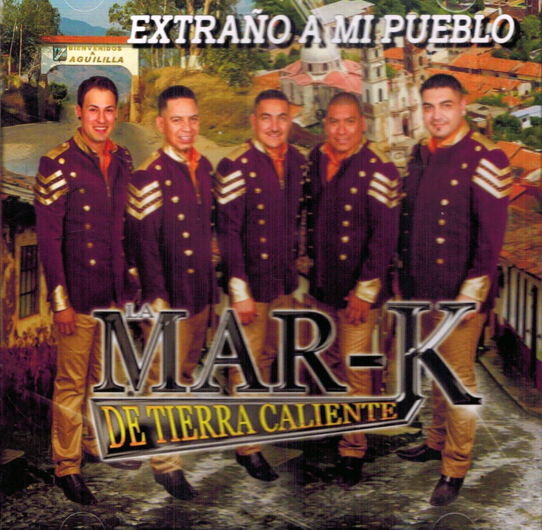 La Mar-k De Tierra Caliente (Extrano A Mi Pueblo) Tcaliente-98279151 by T Caliente Records