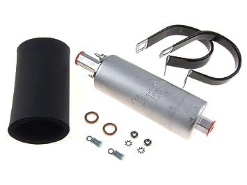 Walbro GSL392-400-939 Inline Fuel Pump 255LPH HIGH PRESSURE (Universal  External Pump)