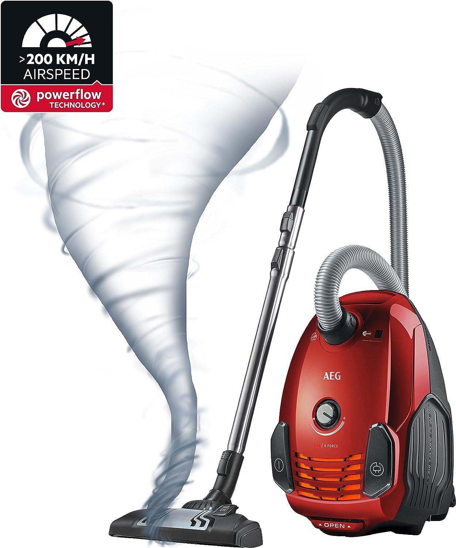 /de 2/CR de a de polvo bolsa de profesional/® 20/Bolsas para aspiradora AEG VX6/