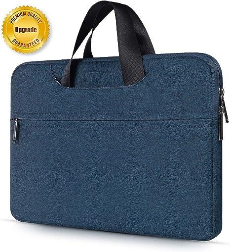 15.6 Inch Laptop Briefcase Bag for Acer Aspire E 15/ Chromebook 15 | Dell Inspiron 15 | Lenovo Yoga 710/720/730 15.6 | ASUS VivoBook F510UA, HP ...