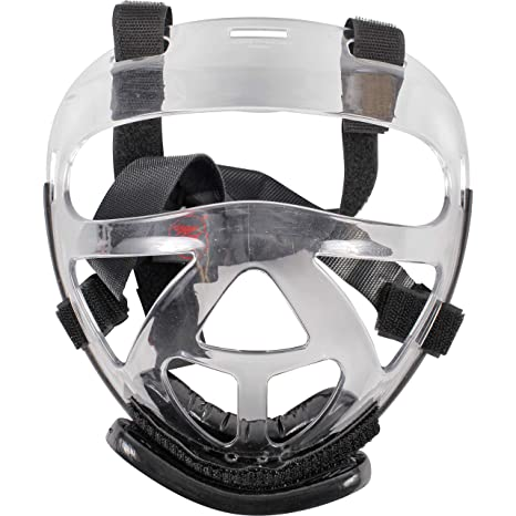 Macho Warrior Steel Face Cage for Warrior Headgear Head Gear