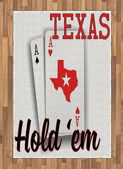 Texas holdem house odds