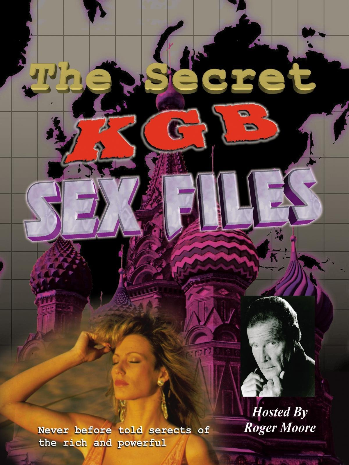 Watch The Secret KGB Sex Files | Prime Video