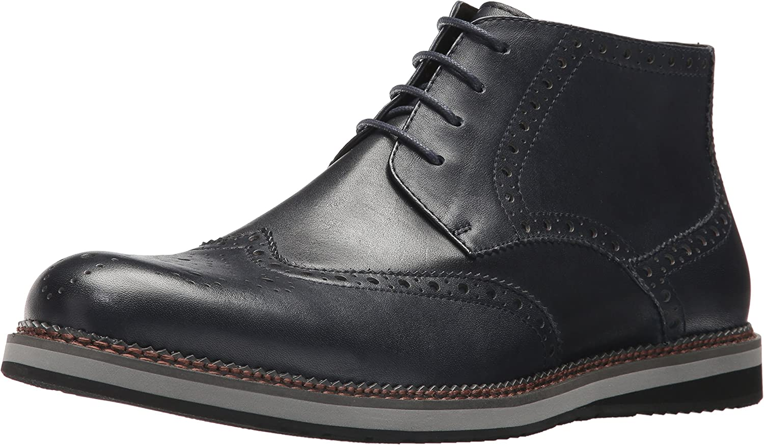 English Laundry Men's Ascot Chukka Boot
