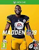 Madden NFL 19 (Xbox One)