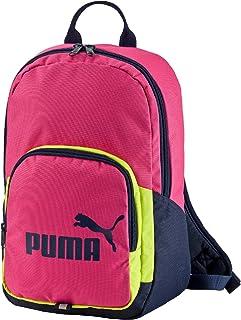Puma Phase Small, Zaino Uomo, Blu (Electric Blue Lemonade/Limepunch), M 074104