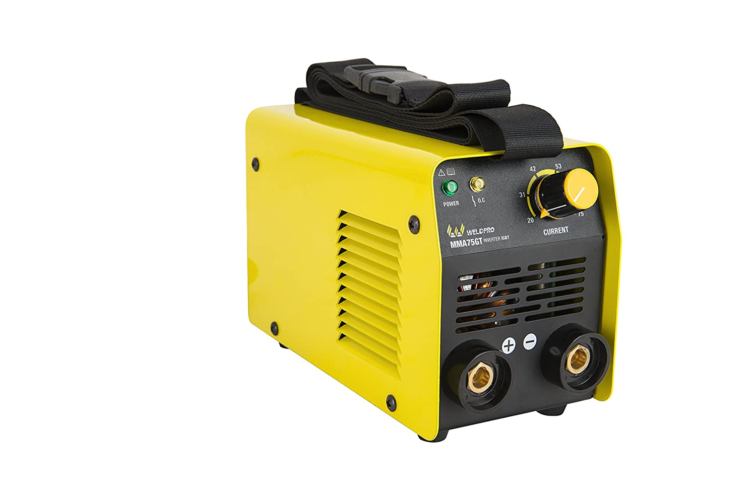 Weldpro 75 Amp Inverter Arc Stick Welder - - Amazon.com