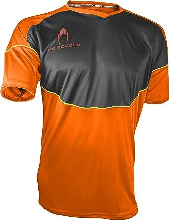 HO Soccer Legacy Camiseta de Portero Manga Corta, Hombre: Amazon ...